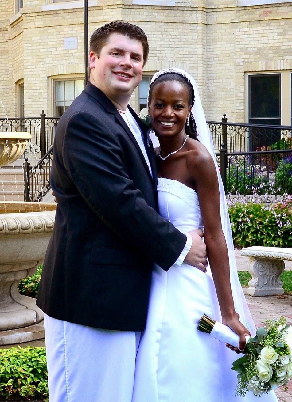 Andrew & Phiona