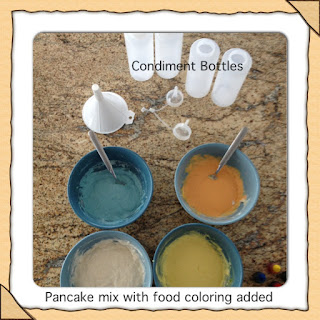 candlemas pancakes activity recipe kids enterundermyroof.blogspot.com