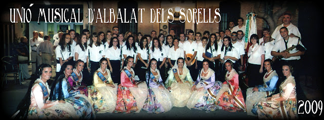 Unio-Musical-Albalat-dels-Sorells-Marta-Agustin-Ferrando