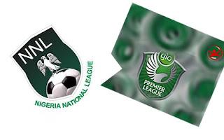 Nigeria National League ( NNL) & Nigeria Premier League ( NPL)  -- FT Score-