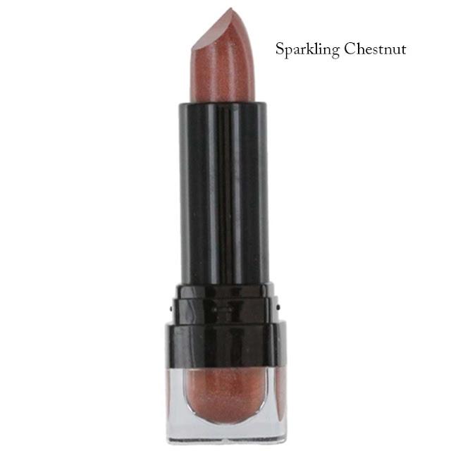 NYX Sparkling Chestnut 5.99