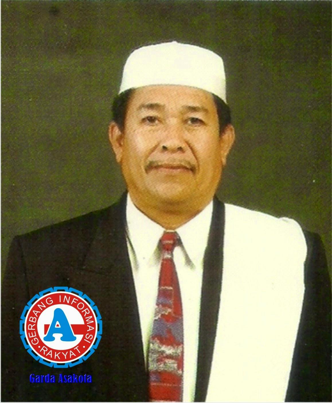 """Usung Moto """"Ikut dan Menang'  H. Muhdar Siap Pimpin Kabupaten Bima"""