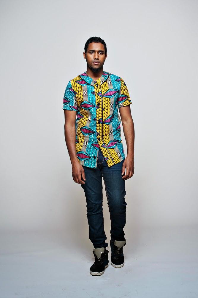 Ubuntou Clothing Ciaafrique African Fashion Beauty Style