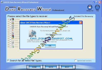 download easeus data recovery wizard full gratis