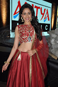 Pragya Jaiswal at Kanchem audio launch-thumbnail-17