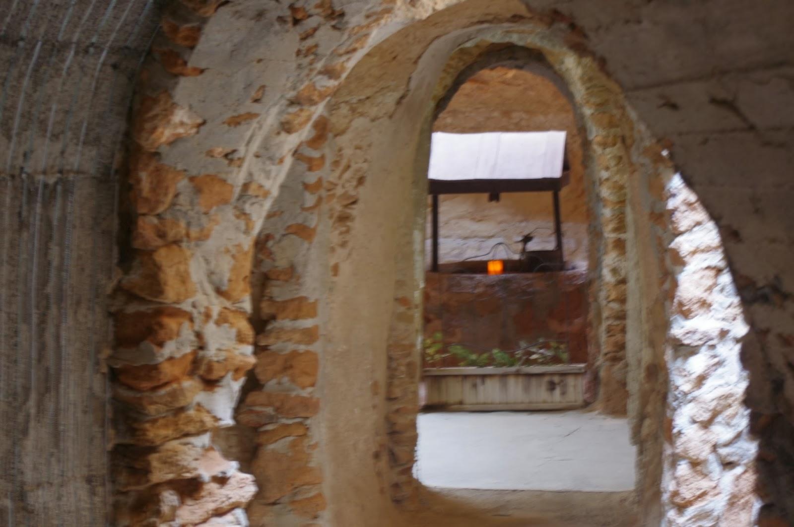 Sunday, September 16th - Baldassare Forestiere | Adventures in the ...