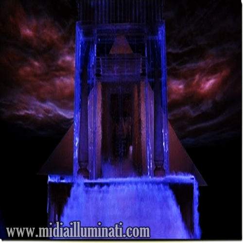 As mensagens subliminares Illuminati