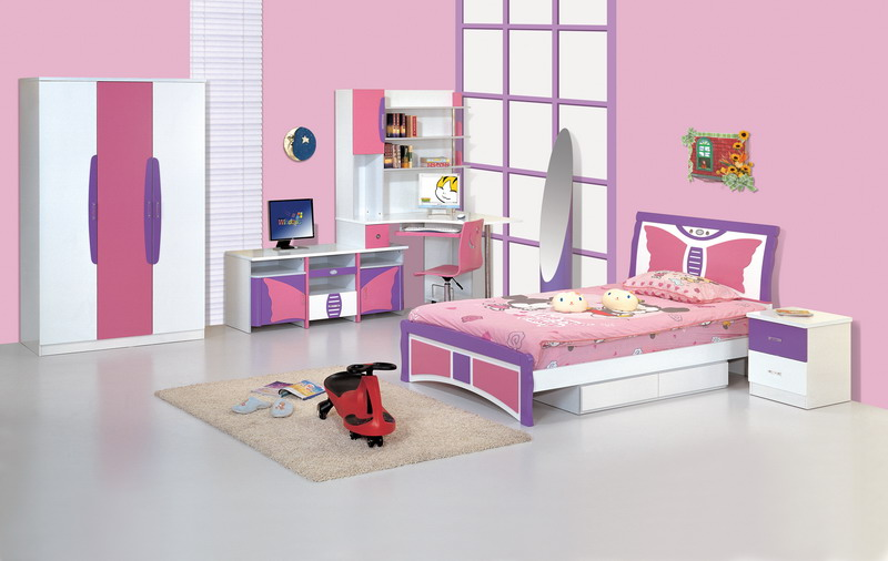 Kids room furniture designs ideas