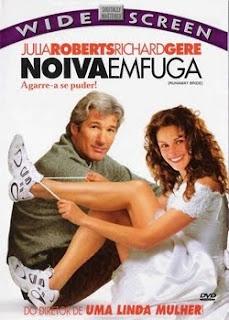 Noiva Em Fuga – DVDRip AVI Dublado