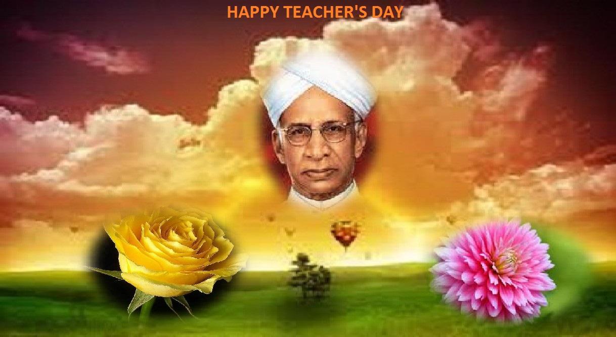 essay on celebration of teachers day
