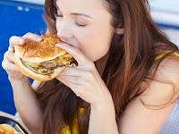 Manfaat Makan Langsung Pakai Tangan