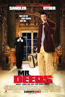 Mr. Deeds นายดี๊ดส์… เศรษฐีใหม่หัวใจนอกนา
