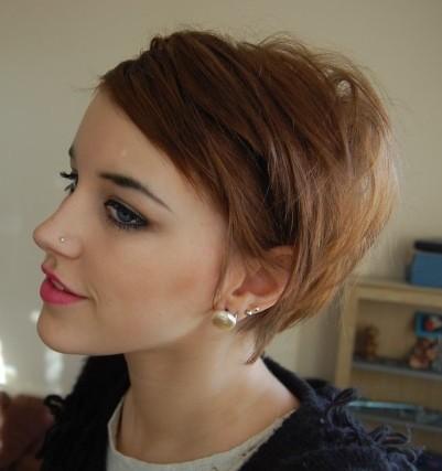 women short hair styles 2012 to inspirationbeautiful