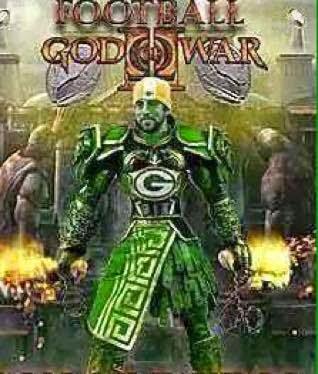 football god war