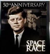 Kennedy's Space Race