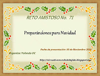 Reto nro 71