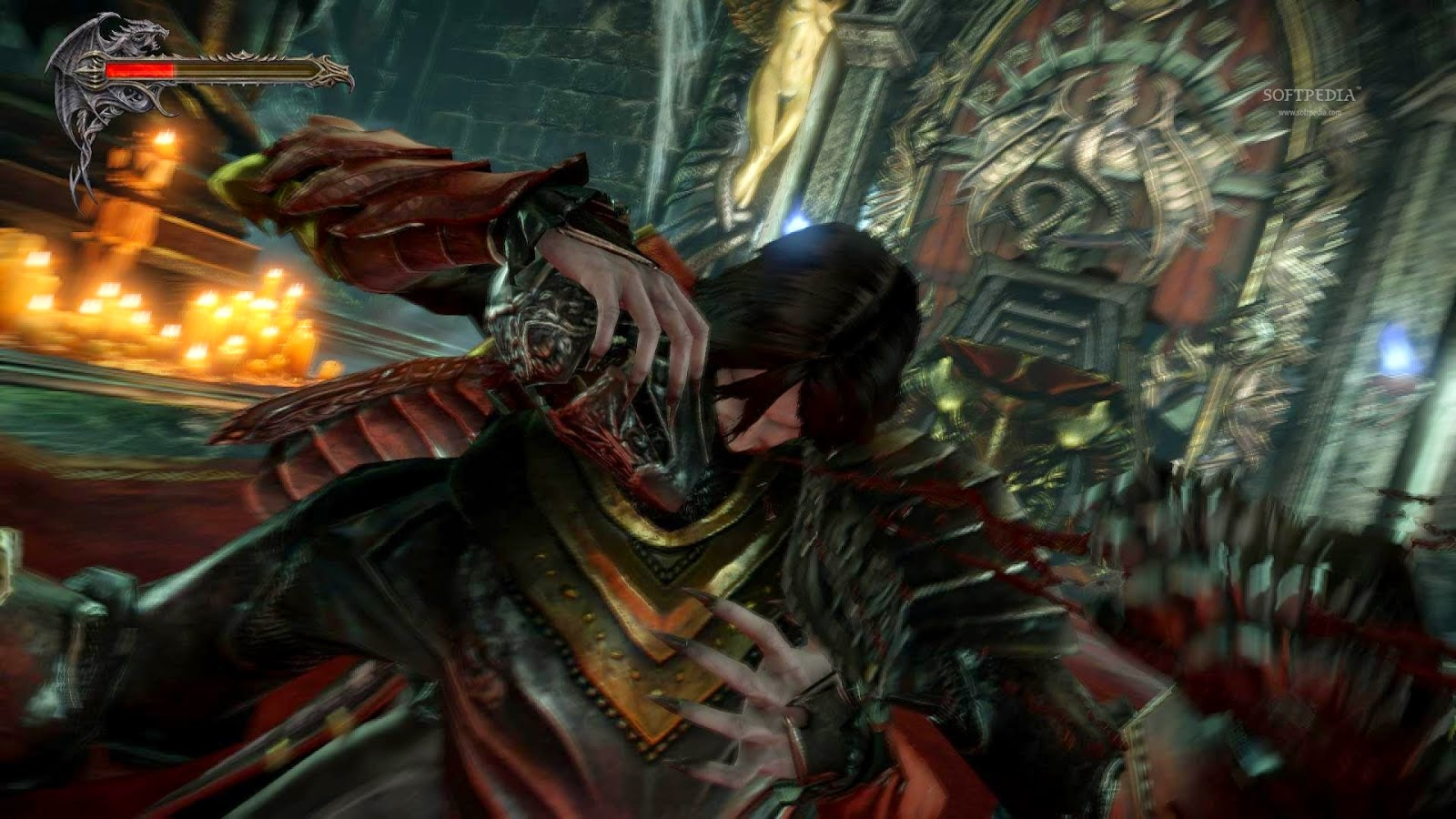 Castlevania: Lords of Shadow Achievement Guide & Road Map ...