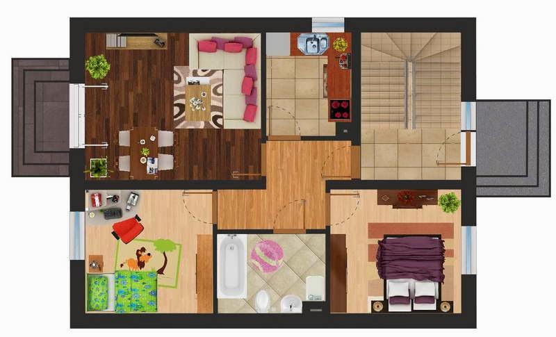 foundation dezin decor home plans layouts