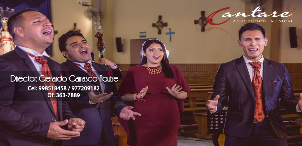 Coro Cantaré