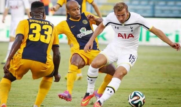 Awal Positif Tottenham Di Liga Europa Kemenangan Tandang Atas AEL