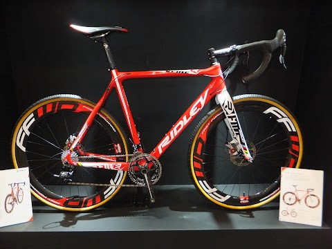 CYCLE MODE International 2012 Report