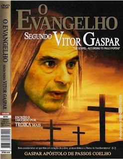Vitor Gaspar protege elites