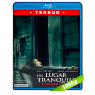 Un lugar en silencio (2018) Full HD 1080p Audio Dual Latino-Ingles