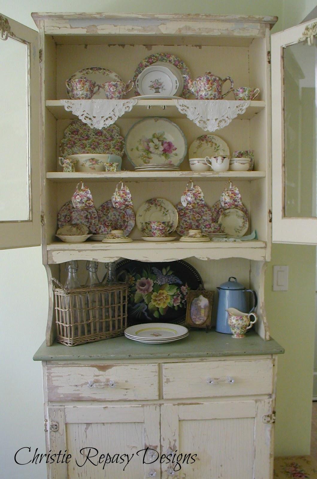 chateau de fleurs my little country kitchen. Black Bedroom Furniture Sets. Home Design Ideas