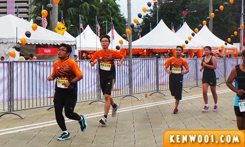tm fan run 2014 runners