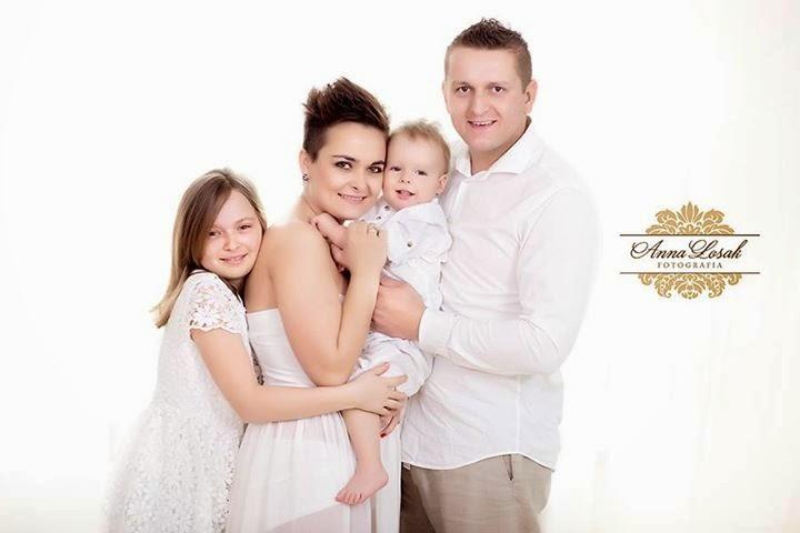 Portrety rodzinne fotografia