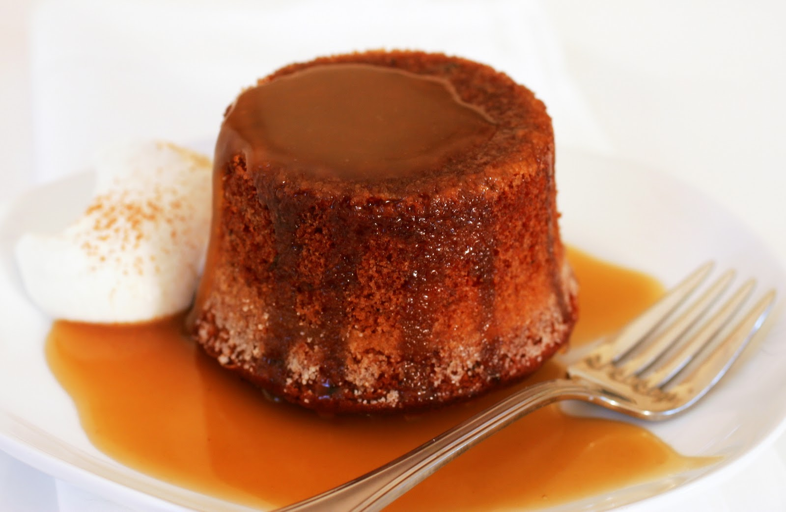 Sticky Toffee Pudding is a British classic that's been around for at ...