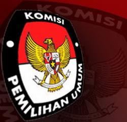 KPU Tegaskan, Anggota DK Sudah di SK-kan