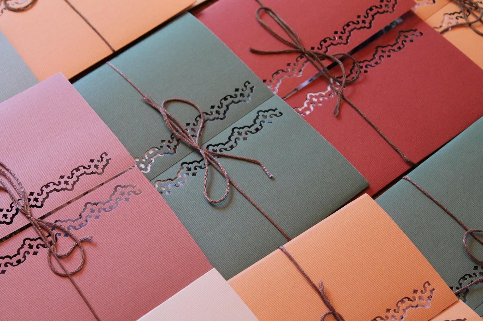 Old Fashioned Diy Pocket Folder Wedding Invitations Gallery ...