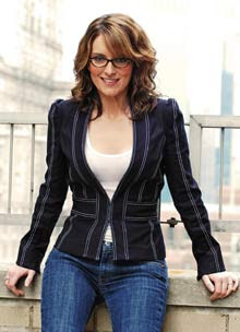 Tina Fey Hot
