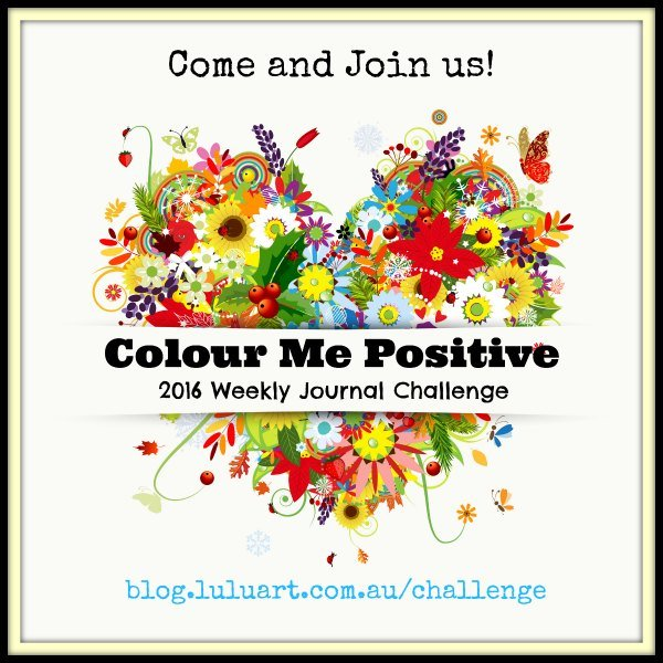 Colour Me Positive
