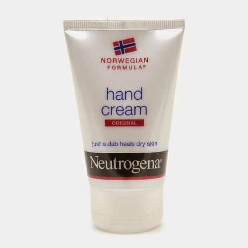 Drugstore buy of the Week - Neutrogena Norwegian Formula Hand Cream