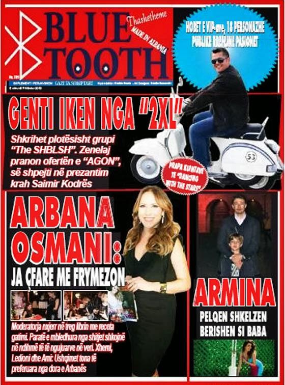 Revista BLUETOOTH - 9 Nentor 2013