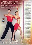 Página  oficial torremolinos Bailando