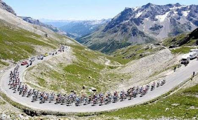 stages of tour de france 2015