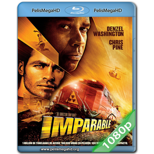 IMPARABLE (2010) FULL 1080P HD MKV ESPAÑOL LATINO