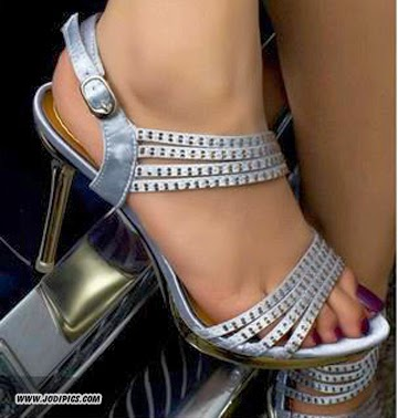 Bridal Shoes Collection 2014   Dulhan Shoes   Wedding Sandals