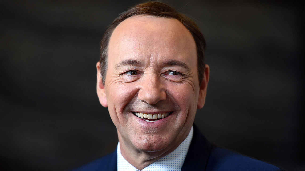 KEVIN SPACEY: A CHILD MOLESTING HOMOSEXUAL GAY MAN.