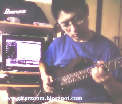 Materi belajar gitar dasar