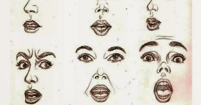 Un truco para detectar expresiones faciales fcilmente