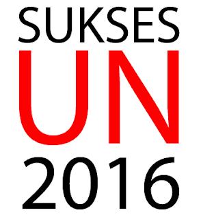Sudah terbit Kisi-kisi Ujian Nasional UN Bahasa Indoensia K13 2015 2016