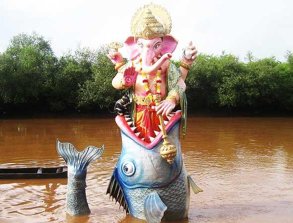 Santa Banta Wallpapers Ganesh Ganesh chaturthi is the day