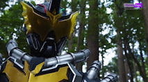 Kamen Rider Build Episode 07 Subtitle Indonesia