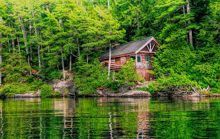 If the cabin on the lake is no longer affordable, you can try RV Resorts for affordable family vacations