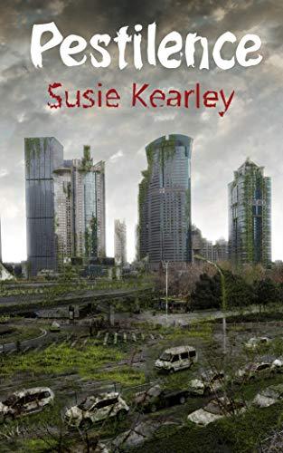 Pestilence - apocalyptic thriller