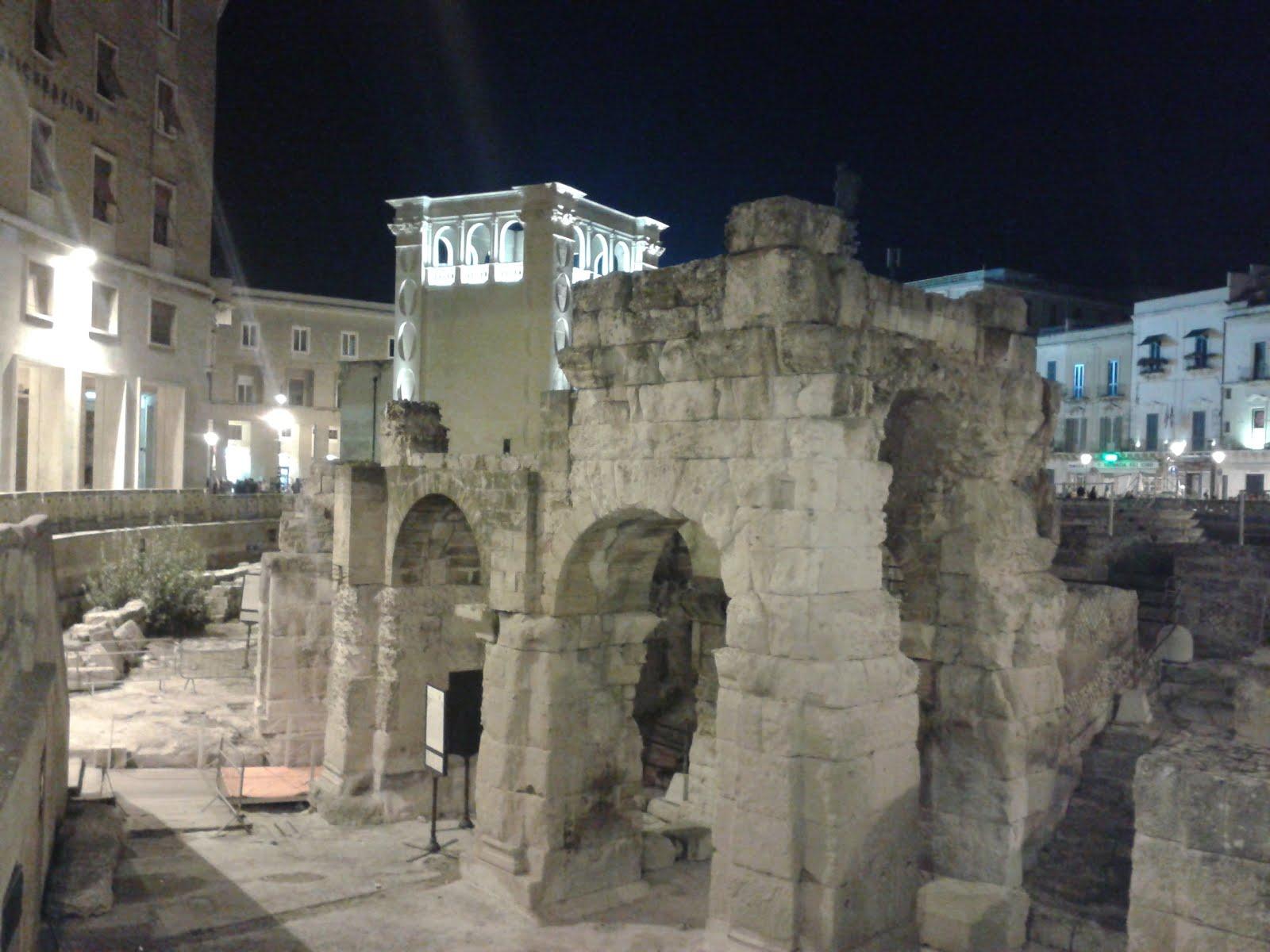 anfiteatro romano 2